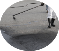 los angeles parking lot resurfacing company