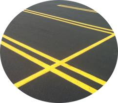 parking lot marking services
