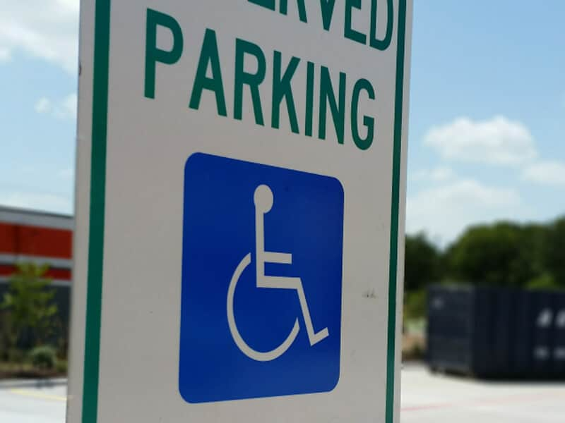 accessibility consulting services