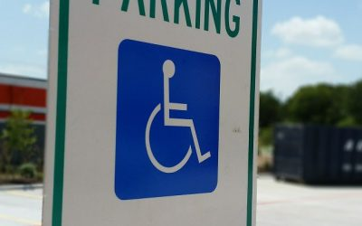 Top ADA Violations That Might Be Found In Your Parking Lot