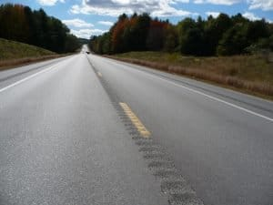 Four Types of Asphalt Pavement Failure and the Best Methods of Repairing Them